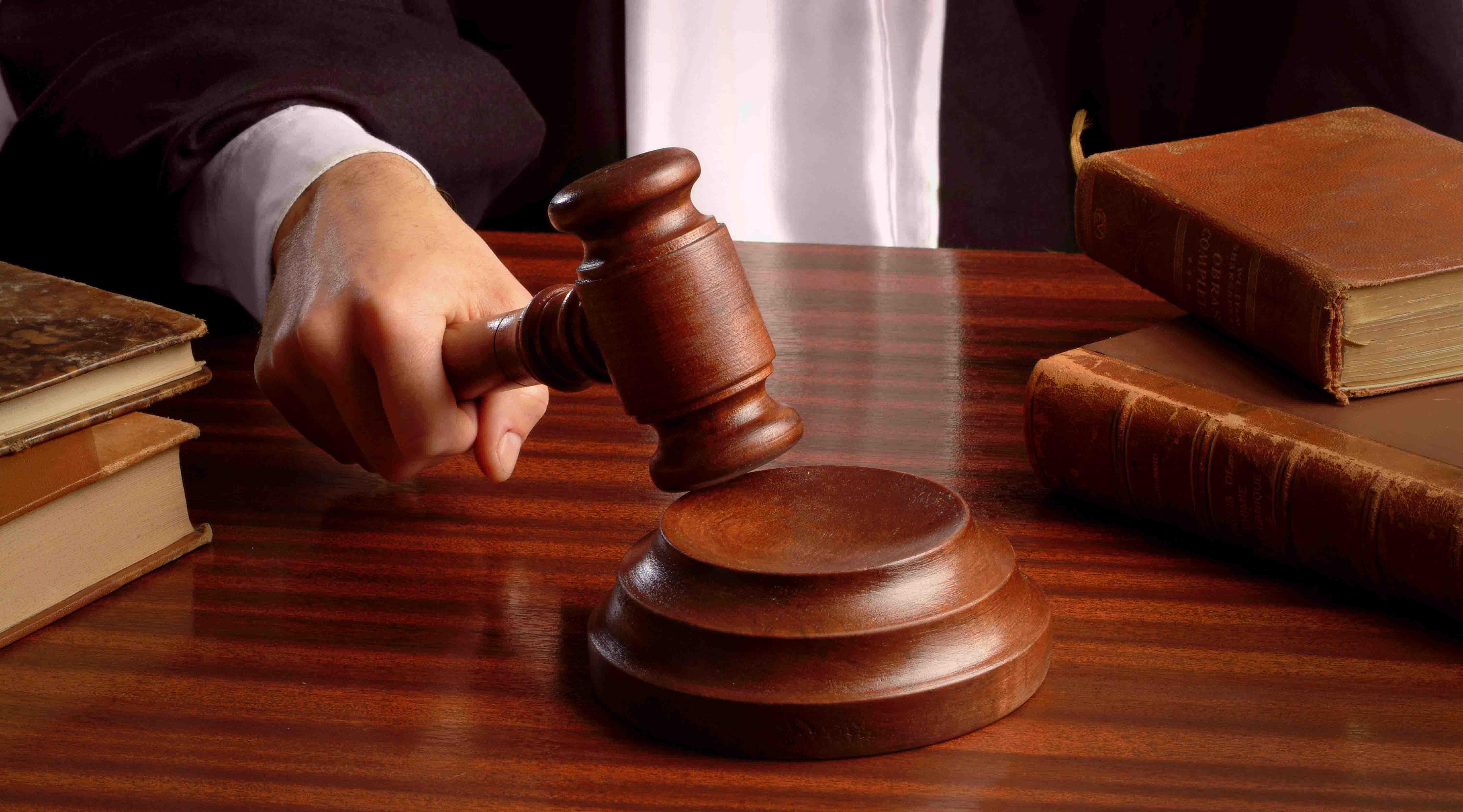 法律与专利解决方案